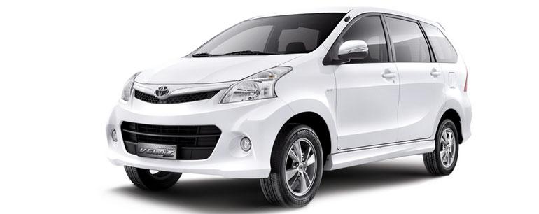 Sewa Mobil Avanza di Bali